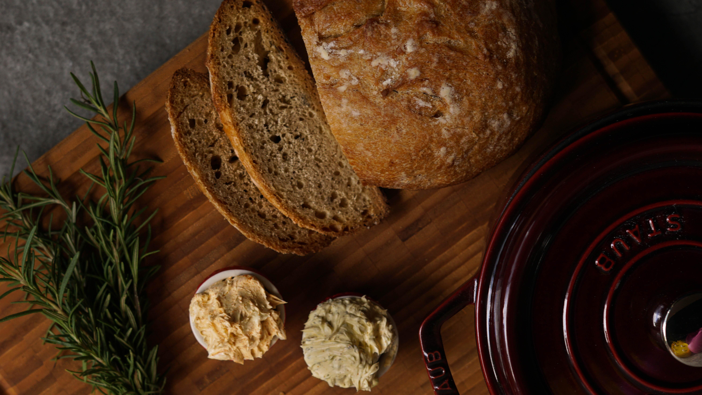 pan de romero