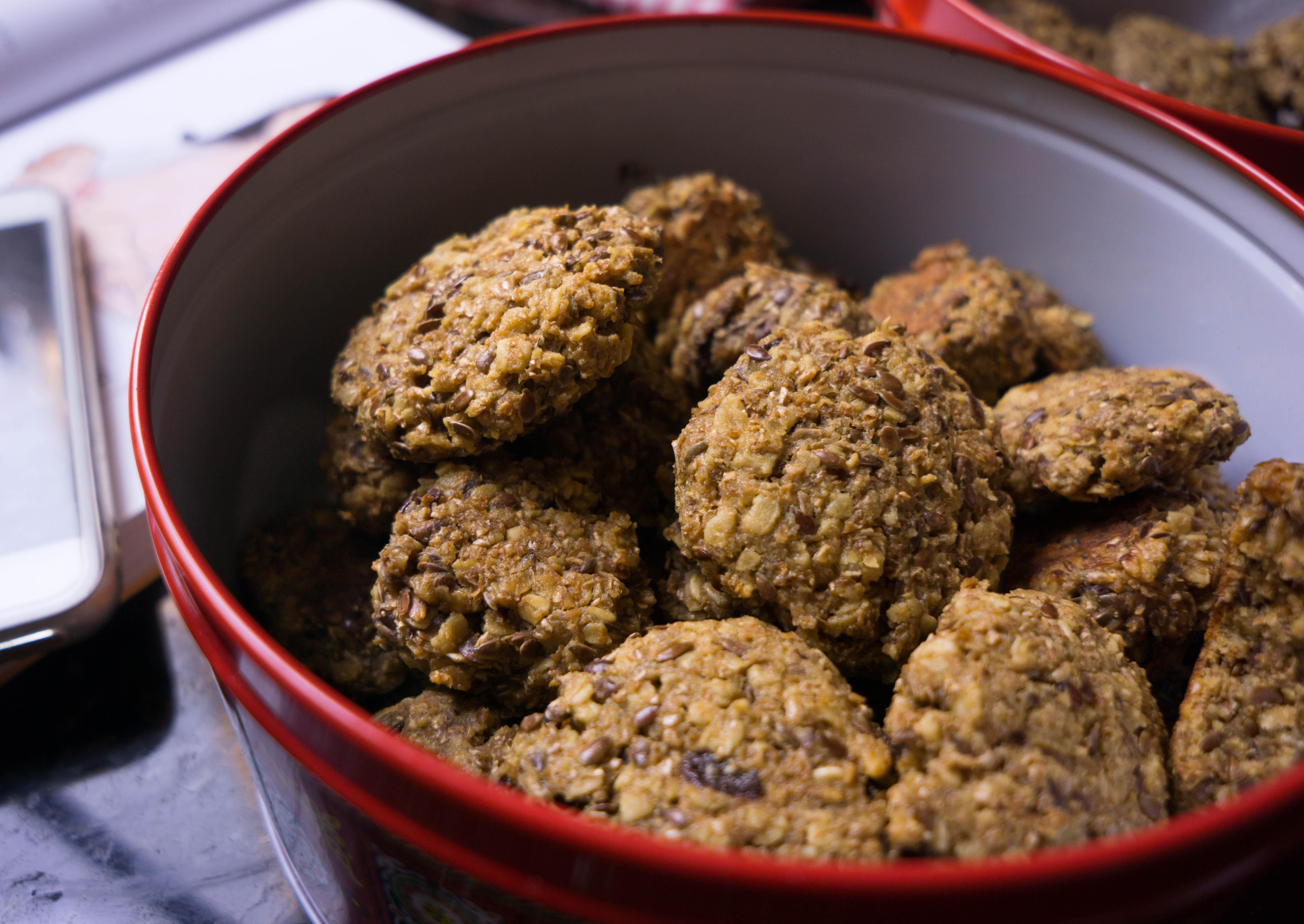 hot momma cookies